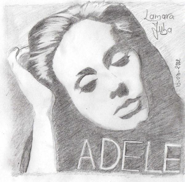Adele par jubalink